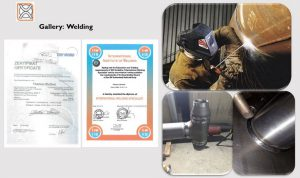 MaWeCo Heat Treatment and Welding Consultants